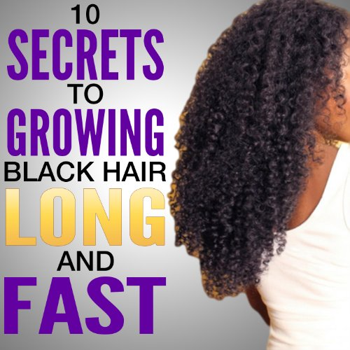 Products Everything Natural Hair