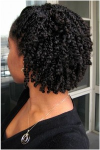 everything natural hair